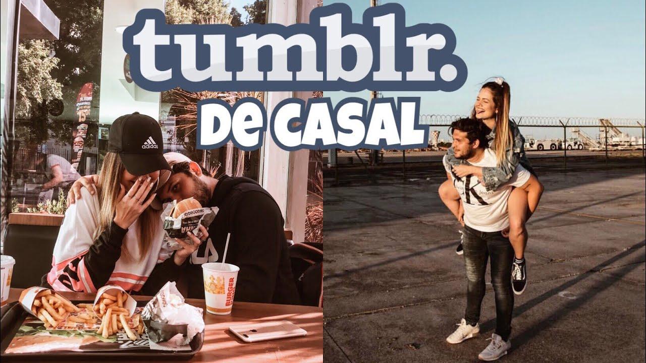 FOTOS TUMBLR DE CASAL/AMIGOS 👽