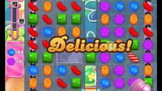 Candy Crush Saga LEVEL 650
