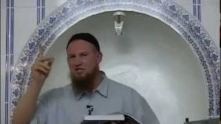 Pierre Vogel - Islam oder Kultur? www.PierreVogel.de