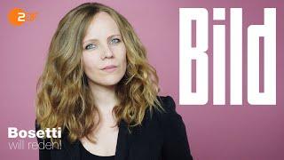 Sarah Bosetti – Bild-Boykott: Wie werden wir die Bild-Zeitung los?