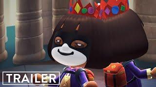 Wild World - Animal Crossing Action Movie Trailer