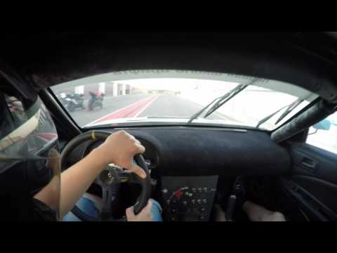 Drift lesson 2
