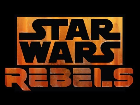 Tom Kane Talks About His Involvement On Star Wars Rebels