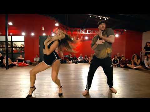 Katy Perry Ft. Migos - Bon Appetit | Choreography With Yanis Marshall & Brian Friedman