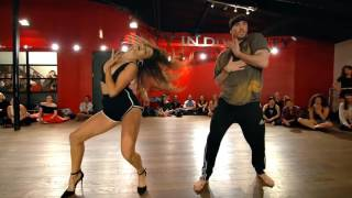 Katy Perry Ft Migos Bon Appetit Choreography With Yanis Marshall Brian Friedman