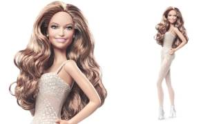 Barbie Jennifer Lopez