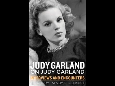 Dan Schneider Video Interview #83: On Judy Garland