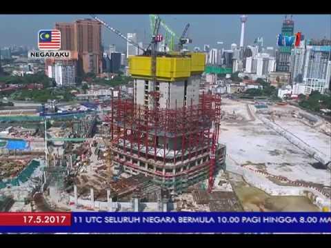 RFP  BANDAR MALAYSIA -  DIBUKA SERTA MERTA SEHINGGA 30 JUN 2017 [17 MEI 2017]