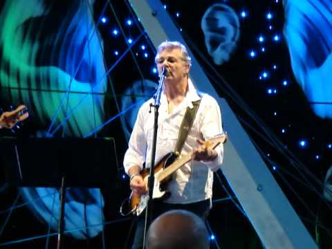 8. I Want To Make The World Turn Around STEVE MILLER BAND Live In Concert Cleveland Ohio 6-23-2012