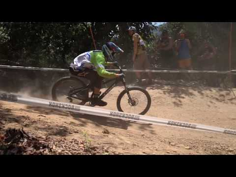 World Championships Cairns 2017 Friday Practice and Timed Runs
