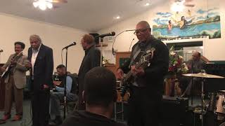 Christian Harmonizers of Jemison Al