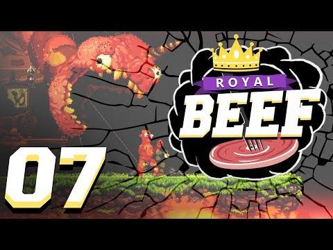 Royal Beef #07   Nidhogg 2