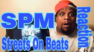 SPM - Streets On Beats (Official Audio) Reaction Request