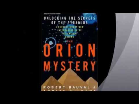 Robert Bauval * The Orion Mystery