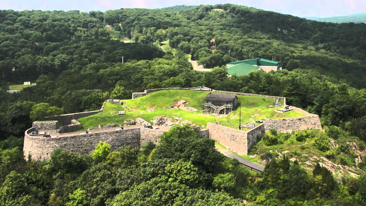 Aerial Tour Of West Point Youtube