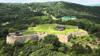 Aerial Tour Of West Point