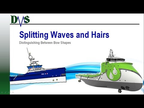 Splitting Waves and Hairs:  Comparing X-bow, Axe Bow, and More