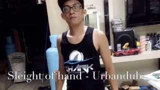 urbandub - sleight of hand Thumbnail