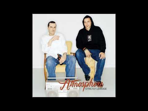 Atmosphere - Little Math You
