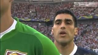 2006 world cup usa national anthem v czech republic