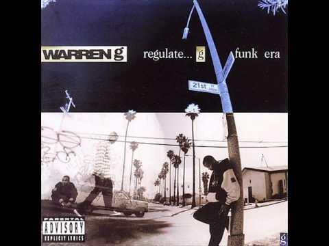 Warren G - Regulate [Album Version ] ( HQ )