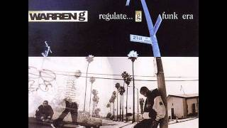Warren G - Regulate [Album Version ] ( HQ )