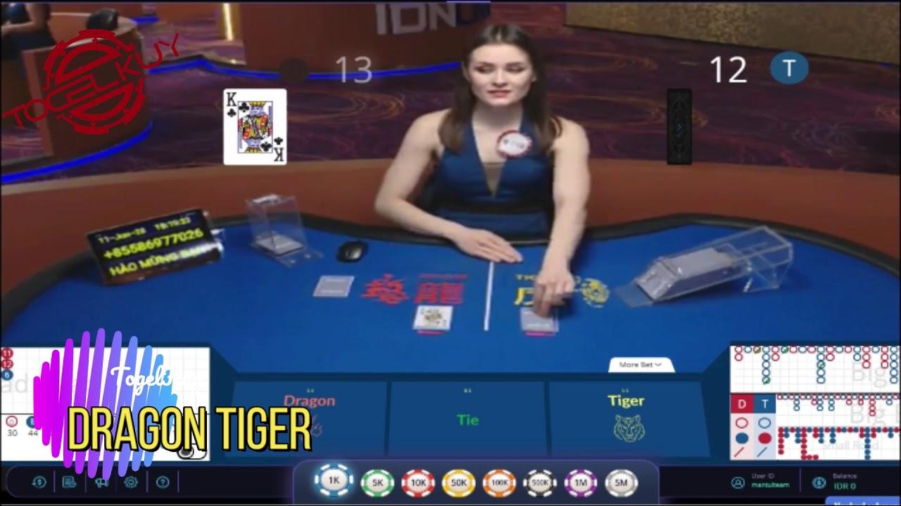 Permainan kasino online langsung mainkan dari handphone anda! - YouTube