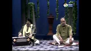 Arabinda Muduli in Byakti Abhibyakti | DD Odia Program | 2013 | Vol - 1