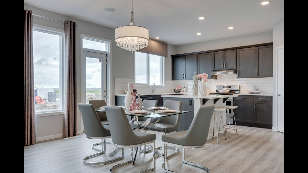 2019 The Coral in Redstone (Gems Series) by Trico Homes