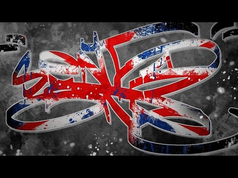 Straight From The UK 2 (UK Hip Hop Mix) 04/11/16