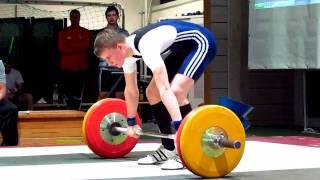 Bundesliga Gewichtheben, Weiden