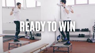 UMCS | AZS UMCS | Ready To Win | Żywko