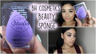 BH Cosmetics   BH Studio Pro Beauty Sponge