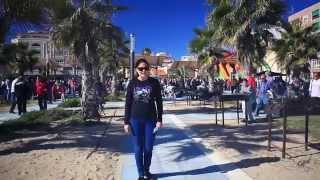 Праздники в Испании в январе День свиньи в Торревьехе, шашлыки и барбекю