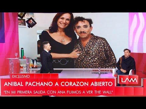 Los ángeles de la mañana - Programa 22/05/19 - Invitado: Aníbal Pachano