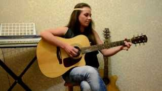 Мой Рок-н-Ролл cover + обучение на гитаре