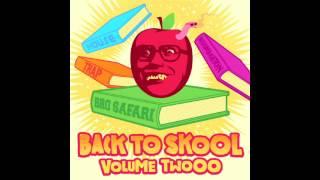 Bro Safari - Back To Skool Mix - Volume 2 (2012) Video