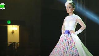 oneness kachin charity fashion show staged in yangon