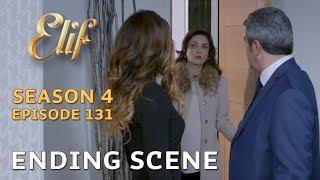 Video Elif Episode 691 - Ending Scene | Season 4 Episode 131 (English & Spanish subtitles) download MP3, 3GP, MP4, WEBM, AVI, FLV Maret 2018