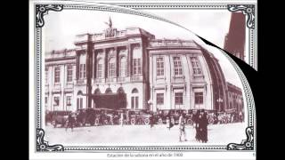 Álbum Histórico de Bogotá 1800 - 1950
