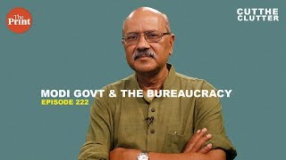 Subhash Garg's exit, Modi govt, IAS & the bureaucracy : Disruption or accountability?