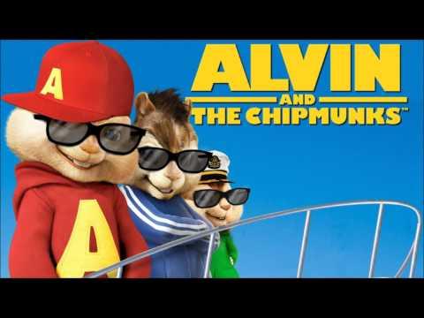 Flo Rida - I Cry   [1080HD] (Chipmunks)