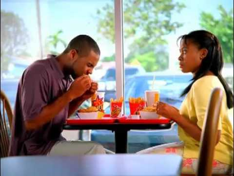 Church's Chicken commercial 2005