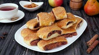Как приготовить печенье с вареньем - Рецепты от Со Вкусом