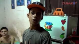 """""""Me da pena que mis amigos vean donde vivo"""" - Habana, Cuba"""