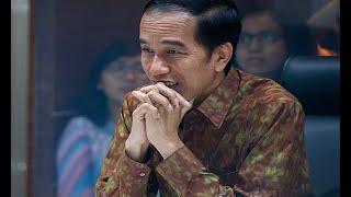 Jokowi Sebut Terkena Fitnah yang Keterlaluan di Karawang