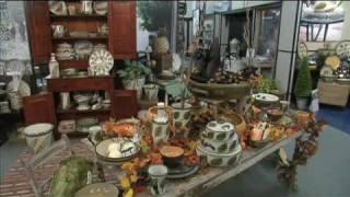 Kentucky Farm Bureau's Bluegrass & Backroads: Louisville Stoneware