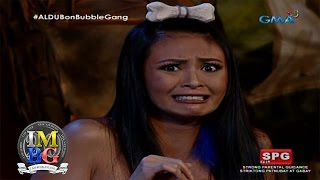 Bubble Gang: Bihag sa tribo