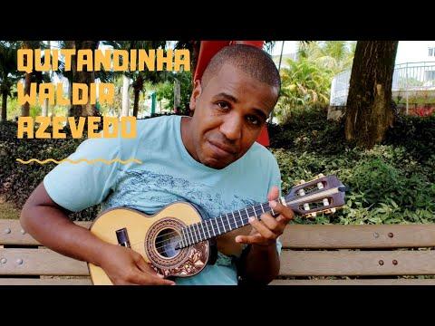 Quitandinha (Waldir Azevedo/Salvador Miceli)