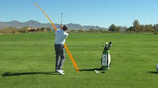 Video Lesson Tip: Fix Pulls to the Left Shots